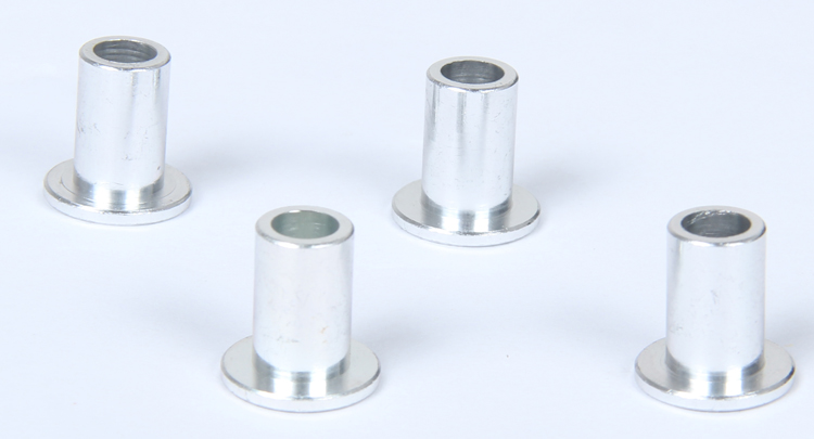 LT & Losi 5ive Front Hub Carrier Sleeve x 4pcs 151005