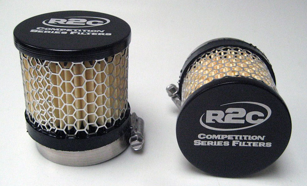 Baja Air Filter Competition Series Tall Stack by R2C fit 5B 5T S