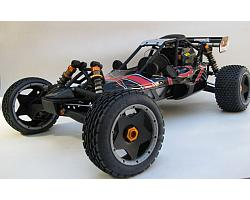 All Models Baja Buggy  1/5 Preda