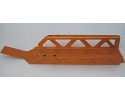Chassis & Frame Parts Aluminium