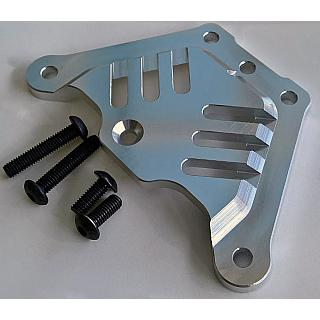 LT & Losi Front Top Chassis Plate Alloy 151129