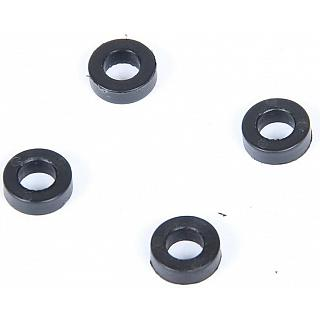 LT & Losi 5ive Shock shaft O Ring Spacer  x 4 152095