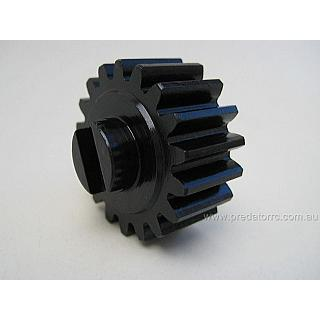 Baja Pinion Gear 16T Black Magic  for 5B 5T SC gg812