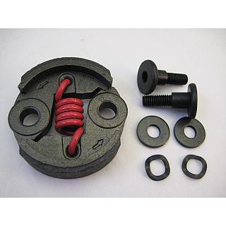Clutch Shoes Spring & Washers High Response Set 8000 RPM by F5M