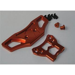 Baja 5B Front Bumper Alloy Orange 851232