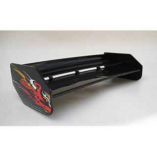 Baja Rear Wing Black 66113