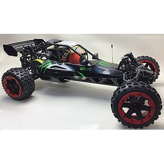 1 29cc 4 bolt 290A Rovan Baja Buggy Alloy Diff & Clutch Tuned Pi