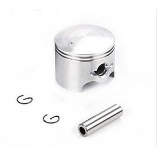 Piston set 36cc Dual Ring 39mm dia for R360 DR Engine