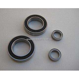 Diff Bearings Set Abec 5