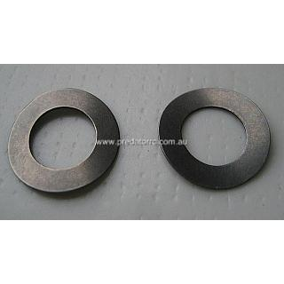 CY Clutch Bellville Washers x 1 pr fit HPI & Losi gt248