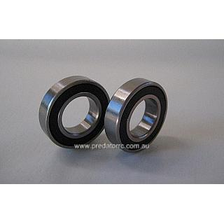 Heavy Duty Hub Bearings 12x28x8