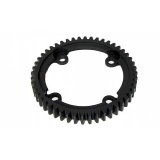48T DIFF Gear HD BLACK MAGIC  Hardened Steel 5B 5T SC