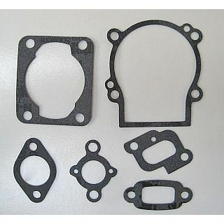 4 Bolt Engine Gasket Set 26 27.5 29, 30.5cc