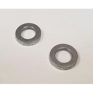 30°N 38cc Piston Pin Washer (2) 30 Degrees North 38cc Engine