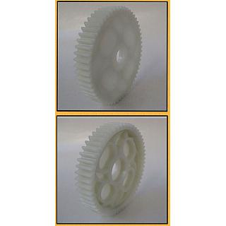 Spur Gear 56T fit 5B 5T SC  by Hostile Racing