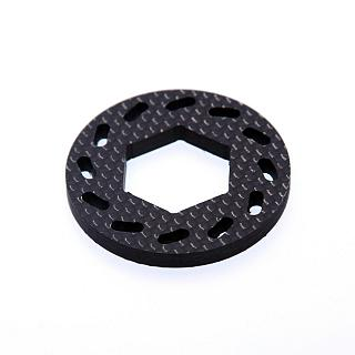Disc Brake Disc Carbon Fibre Replacement for Full Force kit 5mm