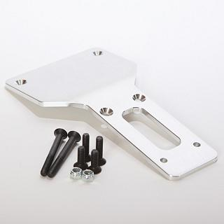 Baja 7075-T6 AL Front Lower Chassis Brace by FullForce 5BO25