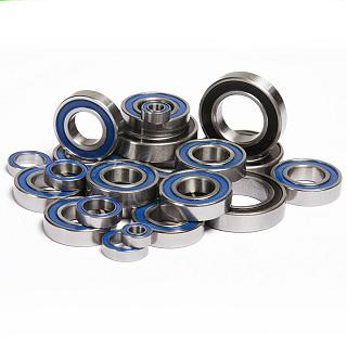 Baja Full Bearing Kit (26) for 5B 5T SC by Full Force