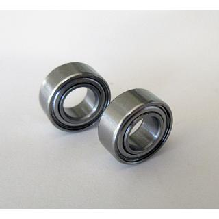 Ceramic Hybrid Bearing 5x10x4mm (2) fit Losi HPI Tamiya Axial Ky