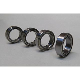 Baja Diff bearings 10 x 15 x 4mm (4) Abec5