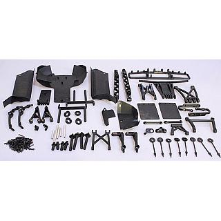 5B to SC Conversion Kit Convert 5B Baja To 5SC PRC Rovan 85151