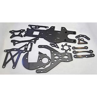Baja Carbon Fibre Parts Kit 85237