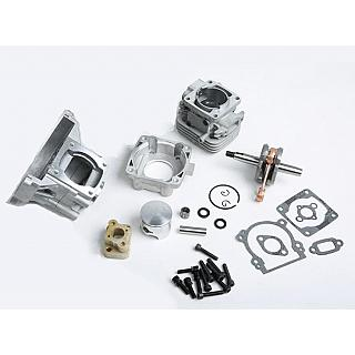 32cc R320 Engine Kit with Clutch Housing