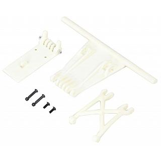 Clearance 5T to SC Front Bumper Kit SC for 5T to SC NYLON 85267-