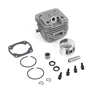 Rovan 45cc Dual Ring Top End Rebuild Kit 43mm Bore