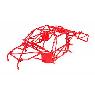 Clearance Rovan LT DTT LT KMX2 Roll Cage Nylon RED