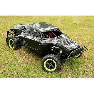 32cc High Torque Rovan Sport WLT320 5ive 4WD RTR Truck with CNC