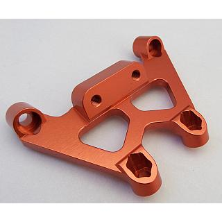 Baja Front Bulkhead Support Brace Alloy Orange 95007