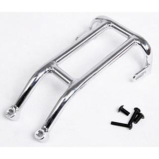 Baja Roof Spark Guard Steel Chrome 95245