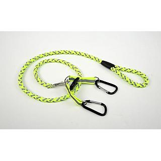 1/5 RC Tow Rope Fluoro Green  suit HPI Baja Losi5 Rovan LT KM XT