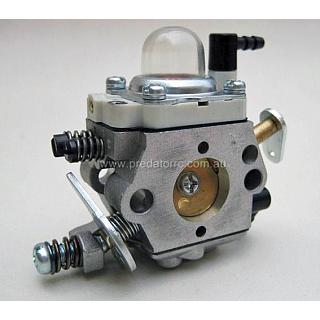 Modified Walbro WT-990 Carburettor High Performance with Throttl