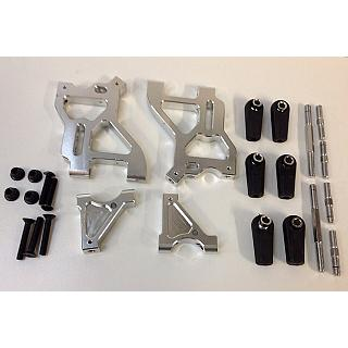 Alloy Rear Arms fit Rovan Big Monster BM FG