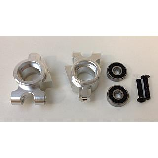 Alloy Rear Uprights & Bearings BMF-G1