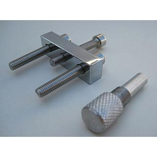 Piston Stop & Flywheel Puller
