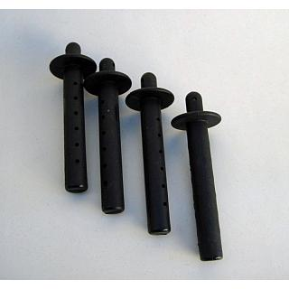4 x Body Side  Pins for 5T V3 # 66154