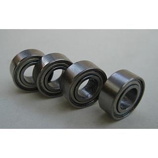 Bearings Steering Bellcrank  Set (4) 5x11x5 Abec 5 suit Rovan KM
