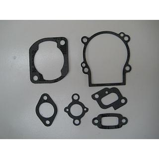 2 Bolt Engine Gasket Set 23 26  29 & 30.5cc