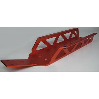 65001 Main Chassis Orange for Baja