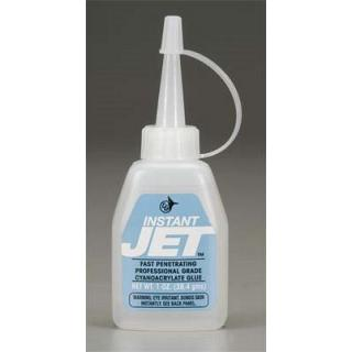 Instant  Jet Glue Hobby Crafts CA Professional Super Glue