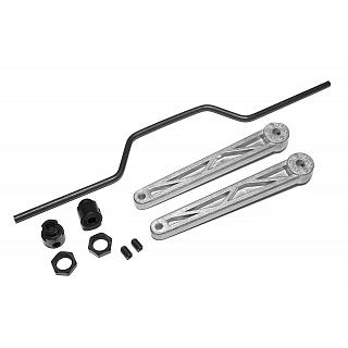 Kraken VEKTA.5 Rear Sway Bar Kit w/Torsion Levers KV2236