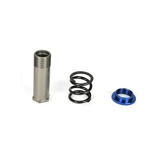 Losi Servo Saver Tube Spring & Adjuster LOSB2553
