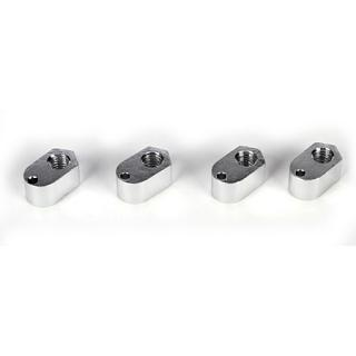 Losi Side Cage Nut Inserts LOSB6591