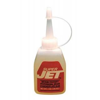 Instant Super Jet Glue Hobby Crafts CA Professional Super Glue