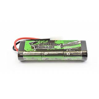 Tornado RC Battery 7.2v 2400 Mah NiMh Stick Pack