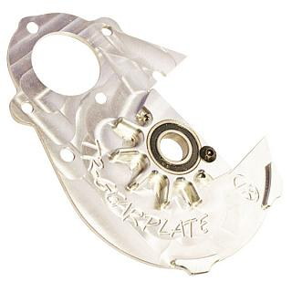 Baja Gear Plate by Turtle Racing Gear Raw