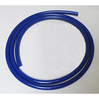 RC Fuel Line BLUE solid 6 x 3  x 900mm
